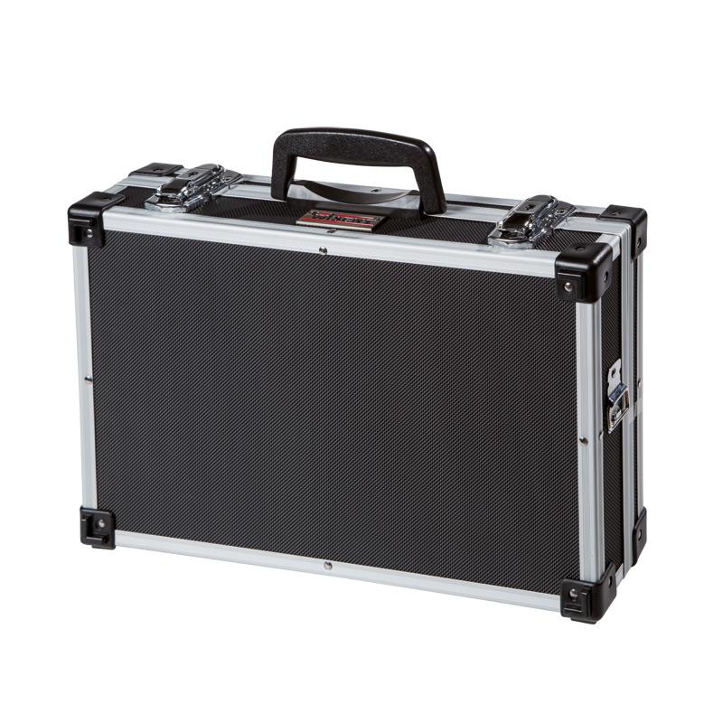 Aluminiumskoffert liten