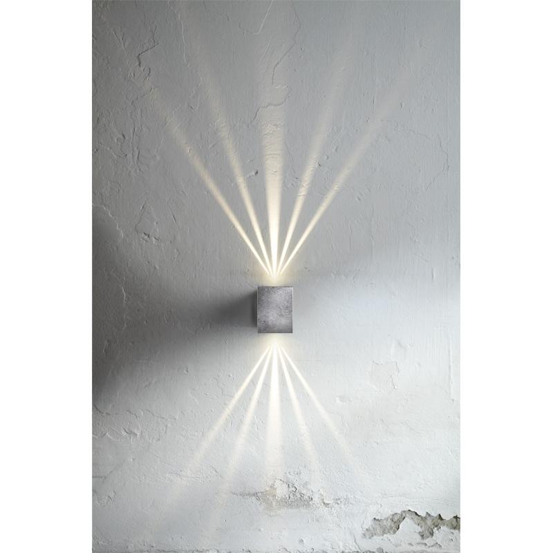 Trådløse juletrelys 30 LED m/fjernkontroll